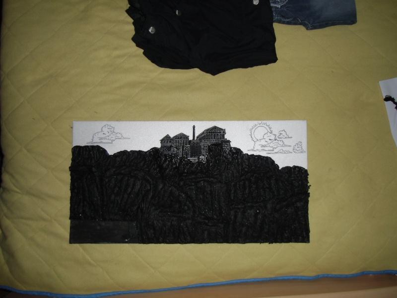 [Cenários] As minhas decorações - Página 2 Horlog12