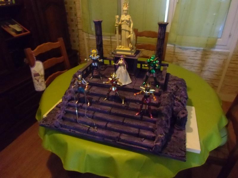 [Cenários] As minhas decorações Temple19