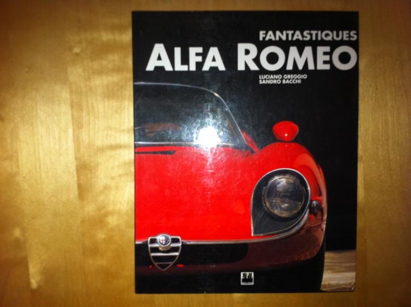 livres sur alfa romeo Photo_10
