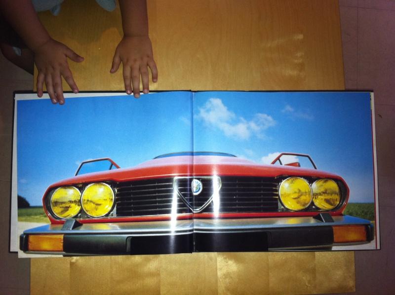 livres sur alfa romeo Photo_13