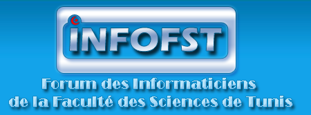 Forum des informaticiens de la FST
