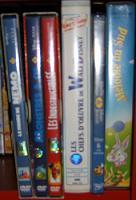 Postez les photos de votre collection de DVD Disney ! - Page 6 Sa502010