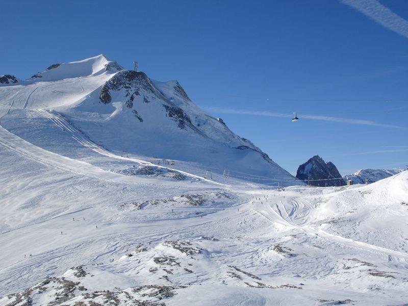 [Tignes]L'avenir du glacier de Grande-Motte - Page 4 Dsc05538