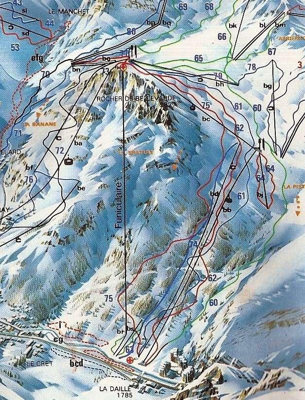 [Val d'Isère] Histoire du Funival Funiva10