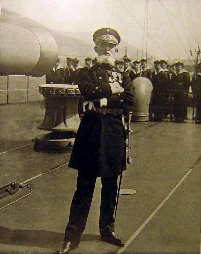 Vice-amiral Guépratte expéditon des Dardanelles (trouvé) - Page 2 Ag10