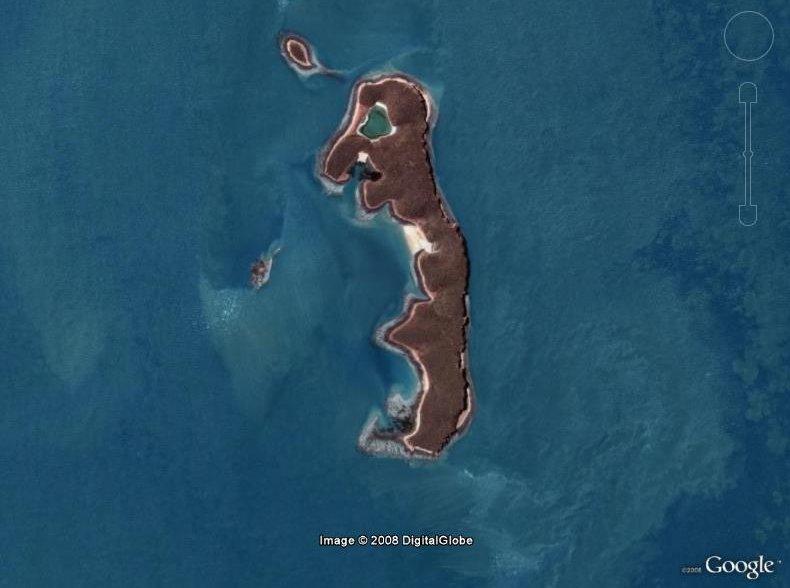 Unnamed Island, Kimberley coast,  Australia (trouvé) Bonhom10