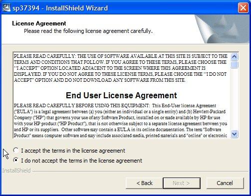 Comité de surveillance des MAJ XP << SP3 >> - Page 6 Sp3amd11