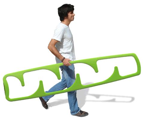 objets étranges ...... Ladder10