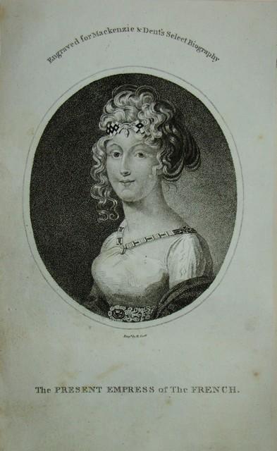 Joséphine ou Marie Louise? Jouml10