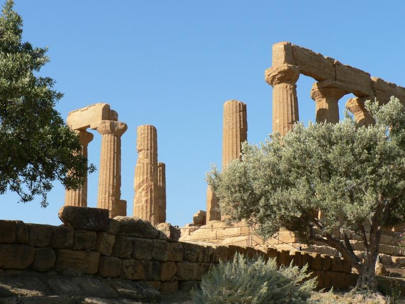 Antiquités romaines sous l'oeil de Google Earth P1010512
