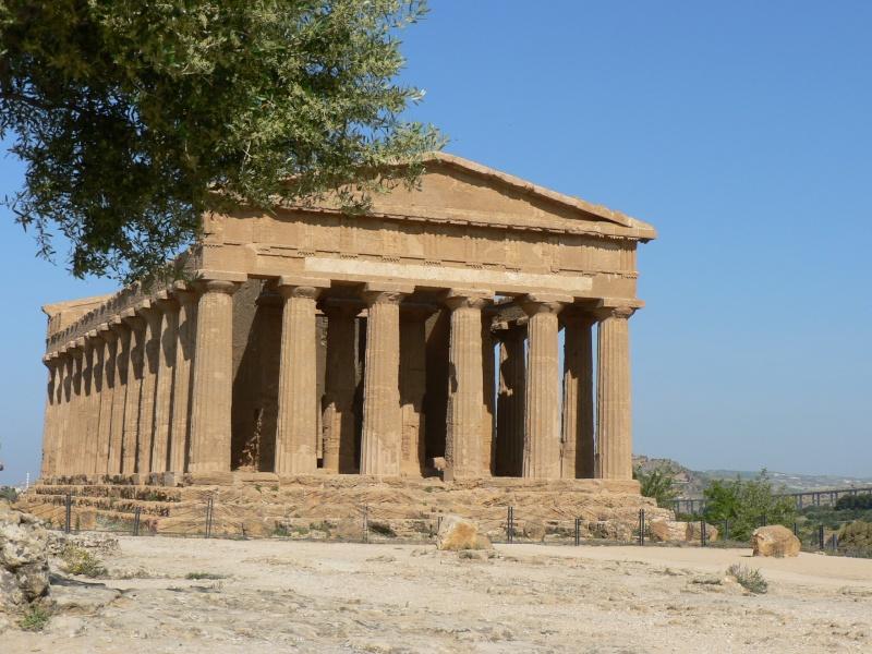 Antiquités romaines sous l'oeil de Google Earth P1010513