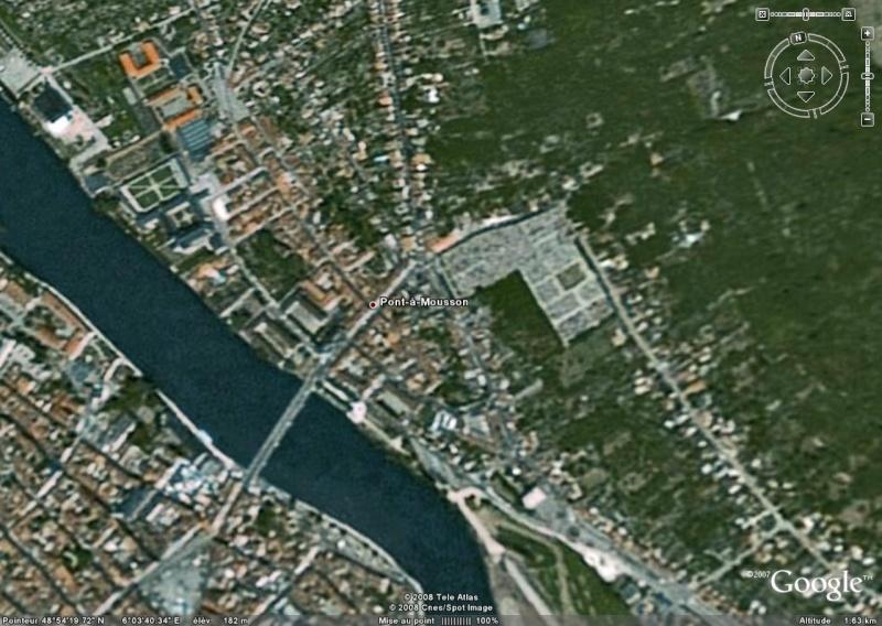 Les ponts du monde avec Google Earth - Page 9 Pam10