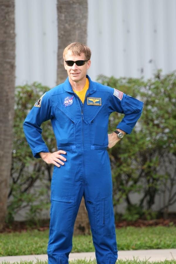[STS-126] Endeavour : préparatifs (lancement le 14/11/2008) Img_5810