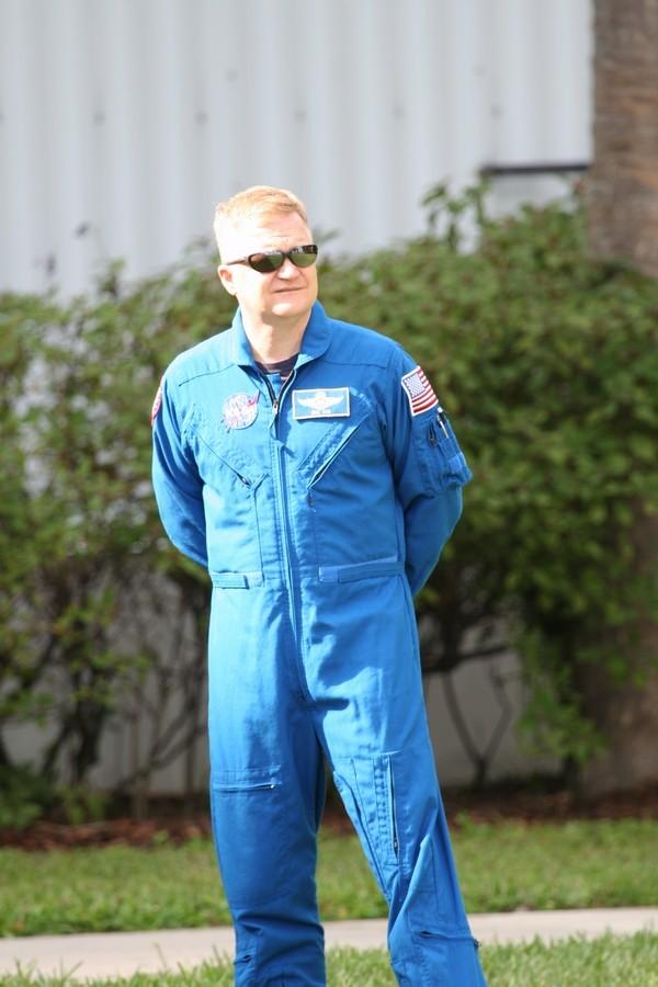 [STS-126] Endeavour : préparatifs (lancement le 14/11/2008) Img_5811