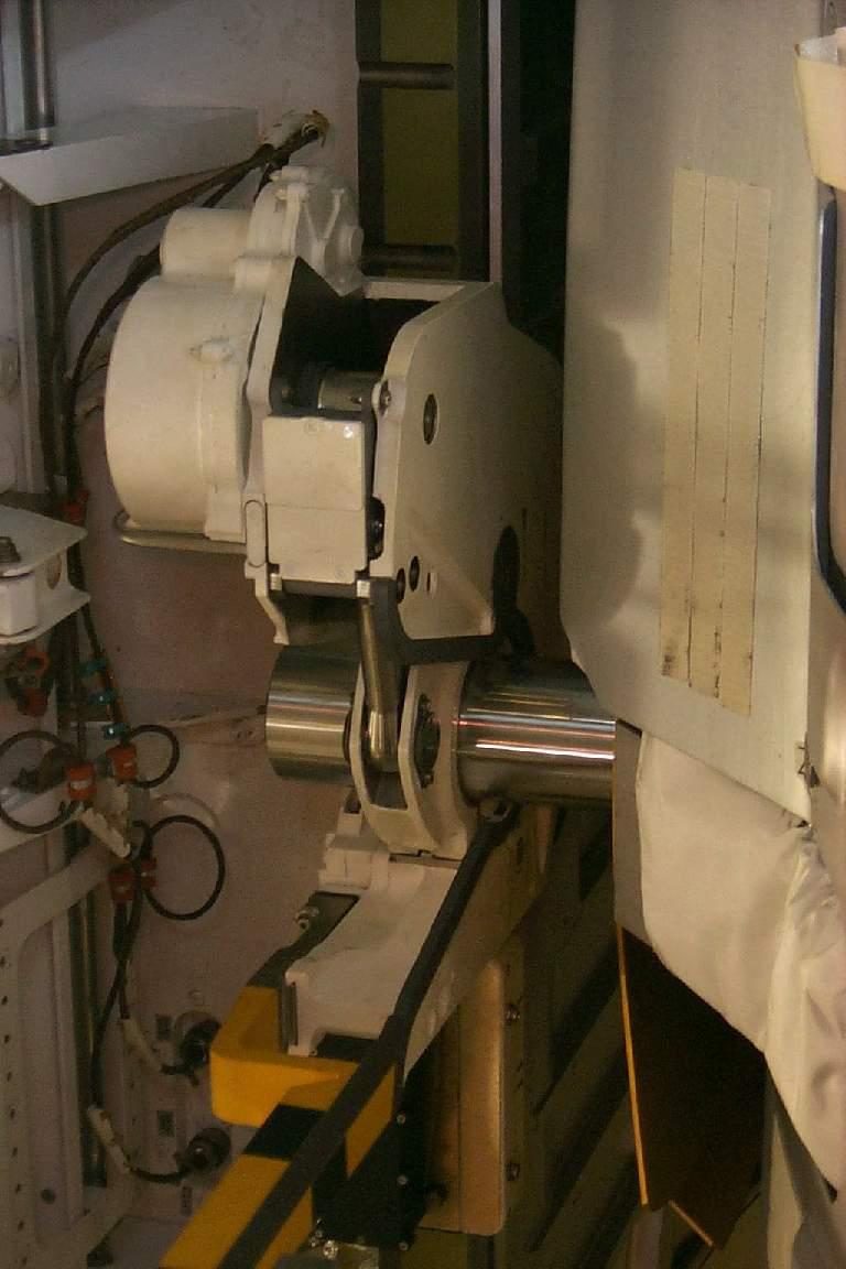 Identification d'éléments sur des modules d'ISS Pb1_b10