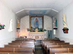 La Vierge à Aïnhoa Pele-210