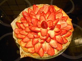 Mai 2012 : les tartes - Page 4 Dscn1211
