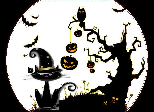 Paysage Halloween - Page 2 Hallow10