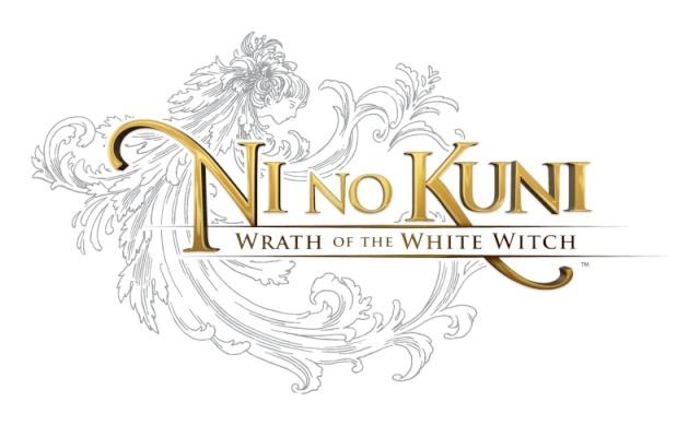 [PS3] Ni No Kuni : La Vengeance de la Sorcière Céleste Logo_v11