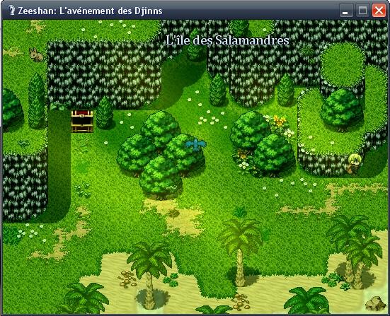 Zeeshan:l'avènement des djinns (Meilleur gameplay et espoir 2011) - Page 22 Bigbug10