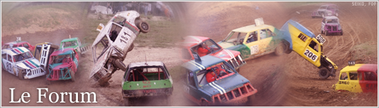 Stock-Cars - Portail Voitur10