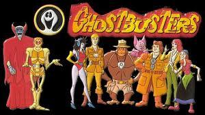 Ghostbusters Filmation (Savie/Schaper/Comansi) 1986 Ghostb10
