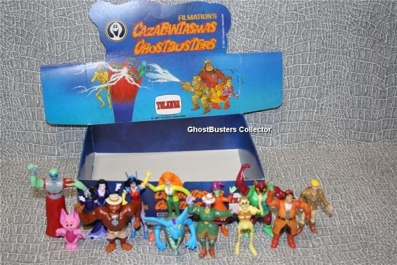 Ghostbusters Filmation (Savie/Schaper/Comansi) 1986 Ghostb12