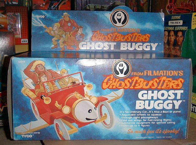 Ghostbusters Filmation (Savie/Schaper/Comansi) 1986 Ghostb15