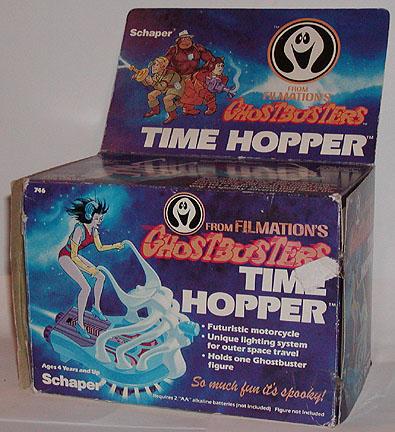 Ghostbusters Filmation (Savie/Schaper/Comansi) 1986 Ghostb16