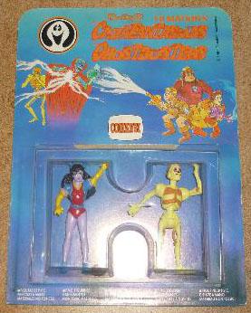 Ghostbusters Filmation (Savie/Schaper/Comansi) 1986 Ghostb18