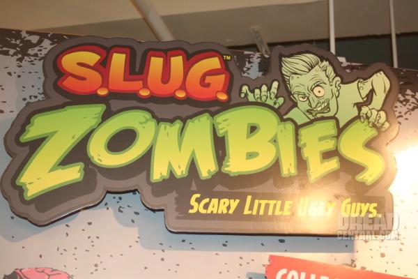 S.L.U.G Zombies de Jakks Pacific Toyfai10