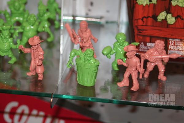 S.L.U.G Zombies de Jakks Pacific Toyfai11