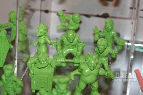 S.L.U.G Zombies de Jakks Pacific Toyfai12