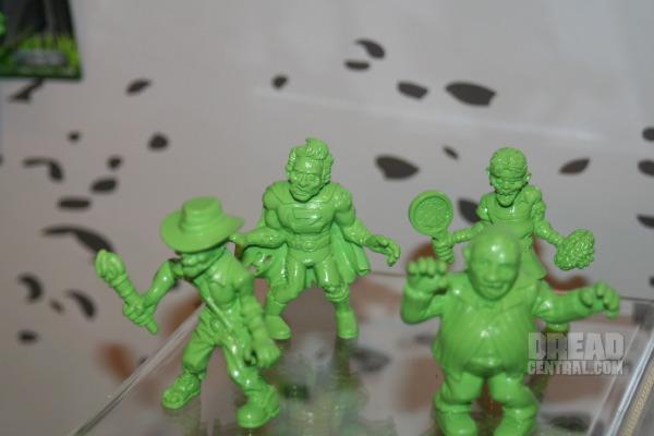 S.L.U.G Zombies de Jakks Pacific Toyfai13