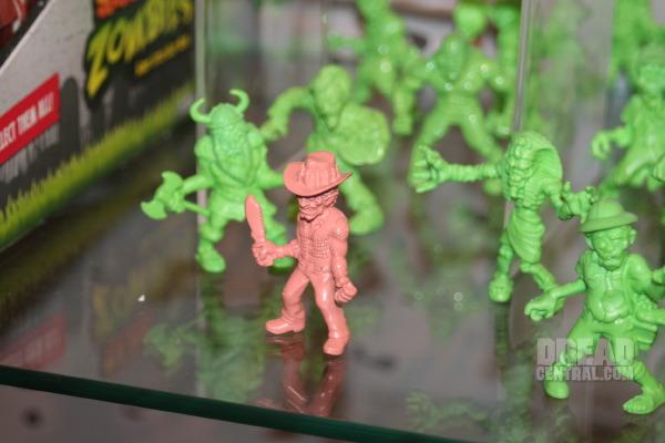 S.L.U.G Zombies de Jakks Pacific Toyfai15