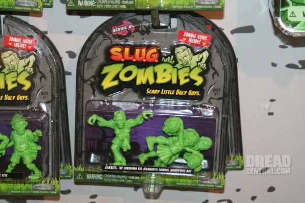 S.L.U.G Zombies de Jakks Pacific Toyfai17
