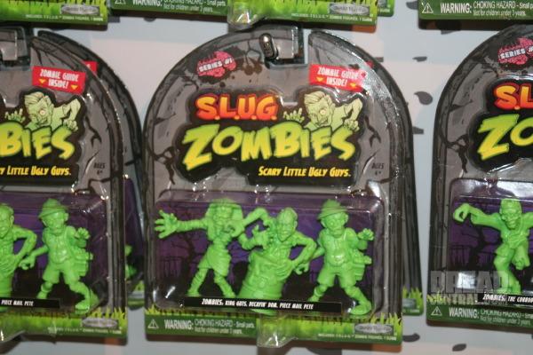 S.L.U.G Zombies de Jakks Pacific Toyfai18