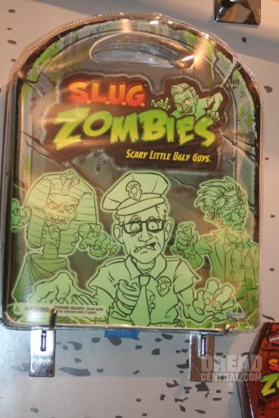S.L.U.G Zombies de Jakks Pacific Toyfai19