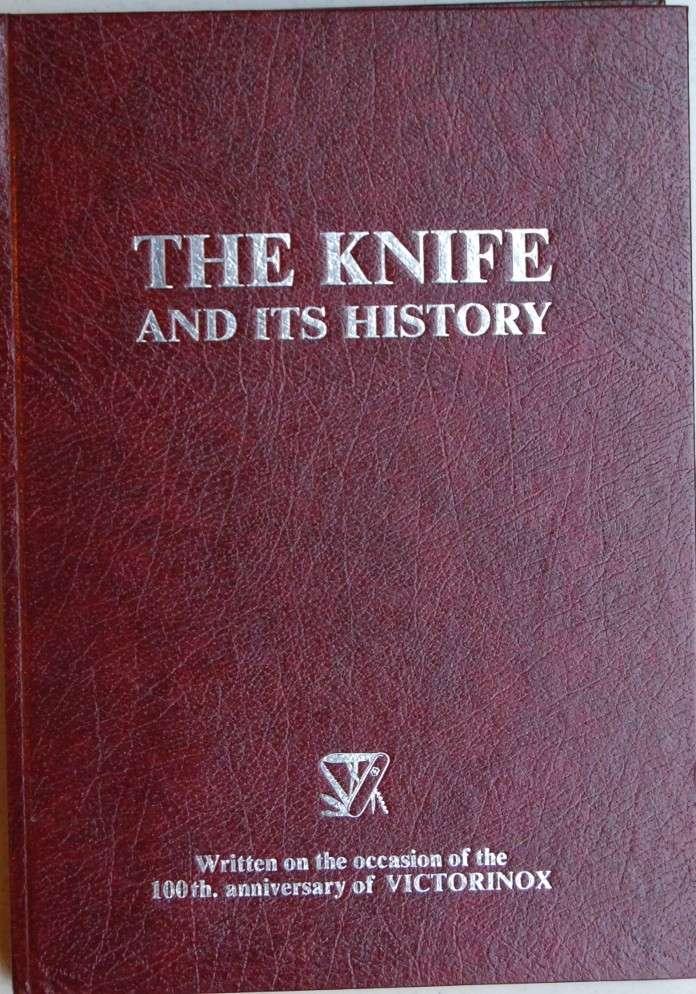Livres sur le couteau Suisse 100ame10