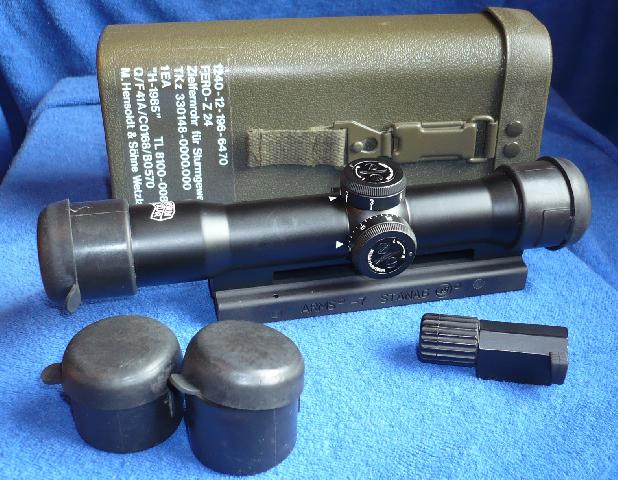 Quelle lunette pour une Browning A-Bolt II .222rem ? 34282510