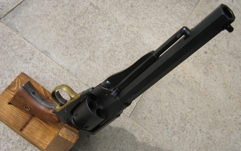 """""""petit"""" dernier de ma collection, le Colt Walker Img_2512"""