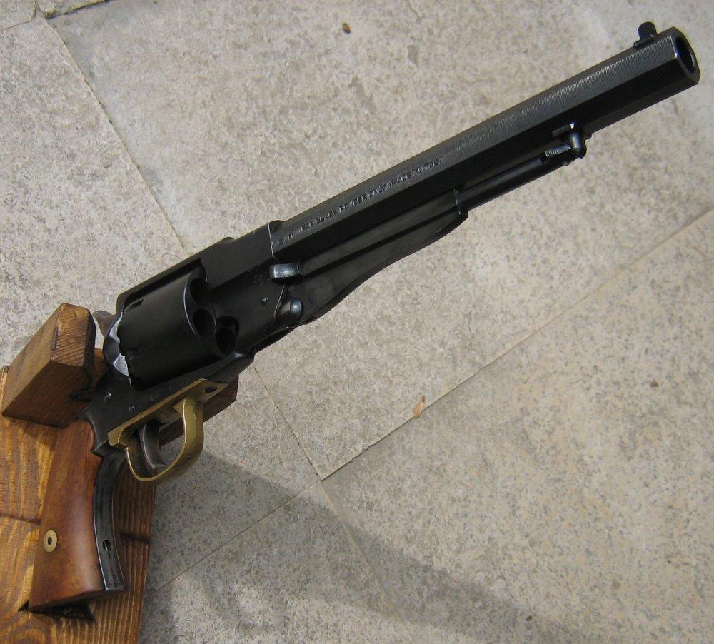 """""""petit"""" dernier de ma collection, le Colt Walker Img_2513"""