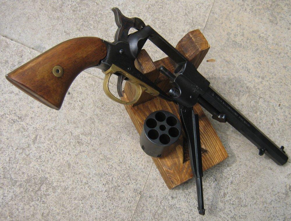 """""""petit"""" dernier de ma collection, le Colt Walker Img_2515"""