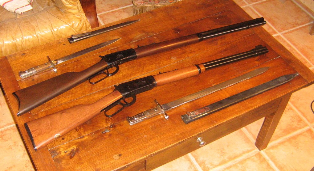 Winchester 94 Img_3249