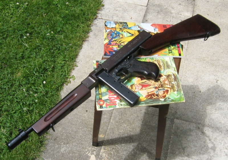 dater une thompson 1928a1 Img_3271
