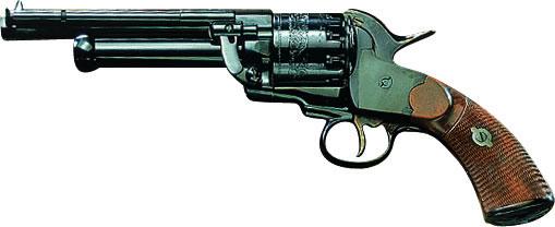 le plus beau revolver (poudre noire) Le_mat10