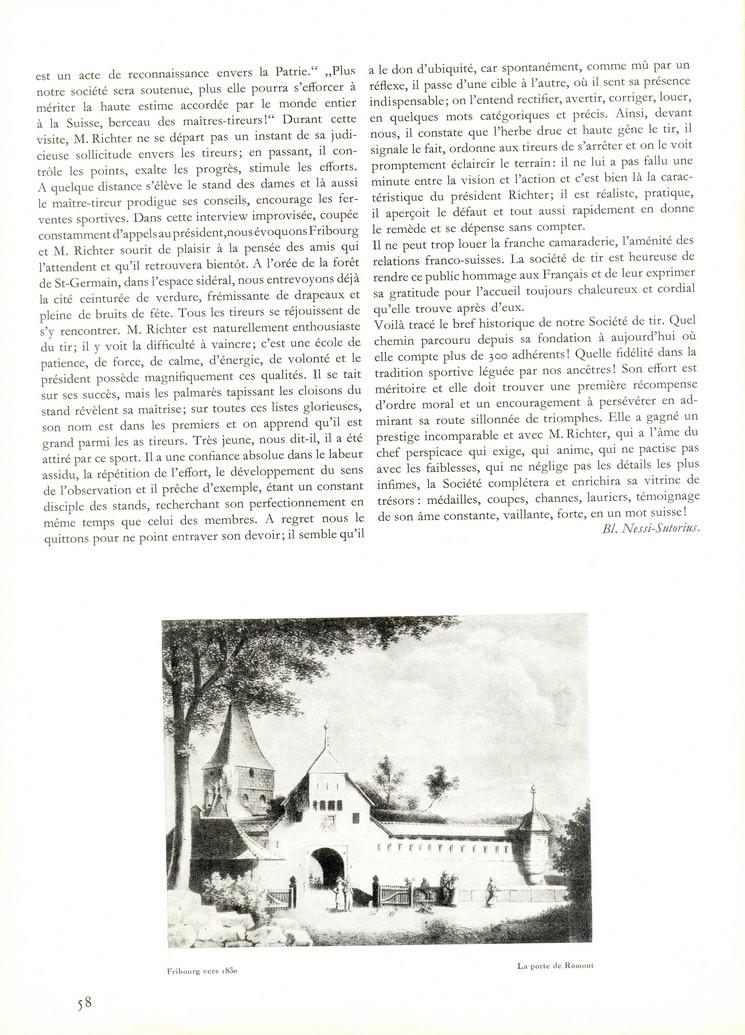 Société suisse de tir de Paris S210