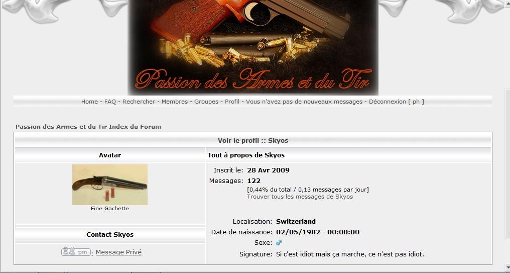 Bonne adresse pistolet Sig en France Skyos10