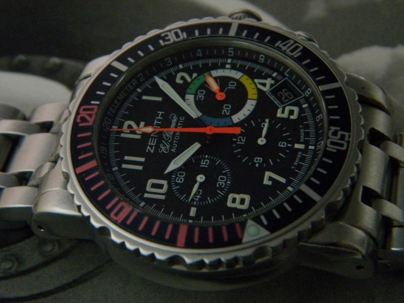 citizen - Quel est votre chrono préféré? - Page 5 Flybac10