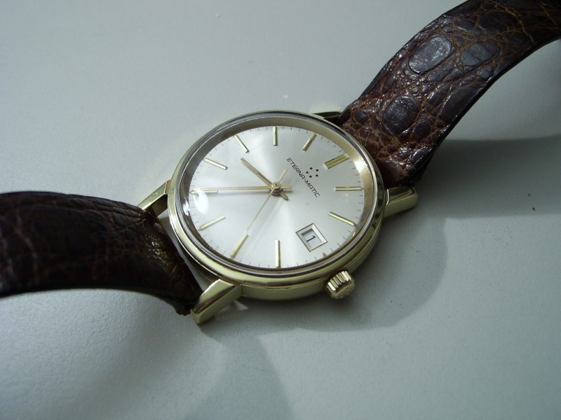 Eterna-Matic 3000 Montre10